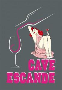 Cave Escande